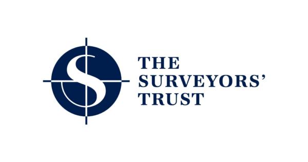The Surveyors' Trust logo large