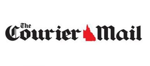 The Courier Mail Logo