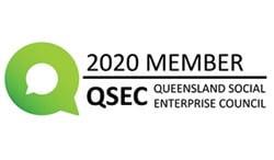 Queensland social enterprise council small logo
