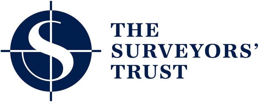 the surveyors' trust banner