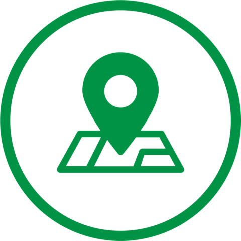 Map My School logo