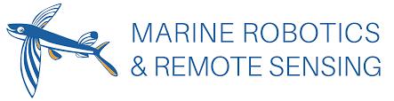 Marine Robotics and Remote Sensing banner
