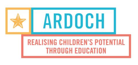 large Ardoch logo