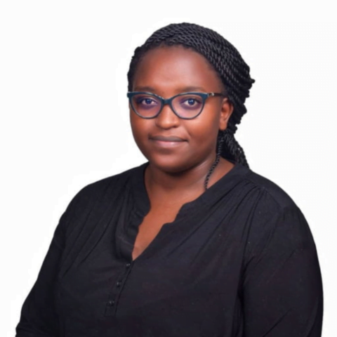 About the Author: Laura Mugeha