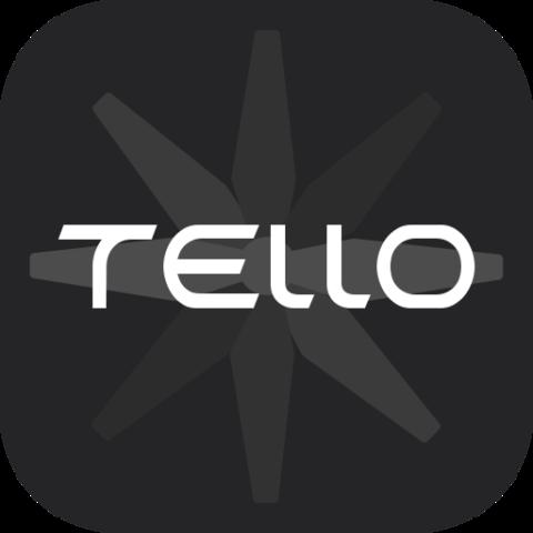 tello edu app drone set up she maps