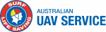 SLS NSW AUAV Service Logo