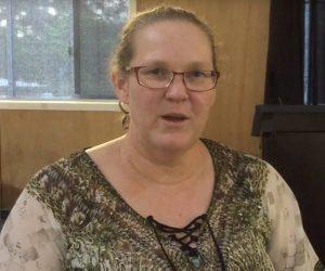 Sandy Gardner testimonial