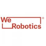 We Robotics graphic logo