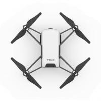 tello drone top view